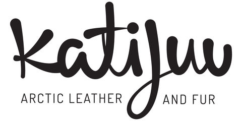 Katijuu Arctic Leather & Fur